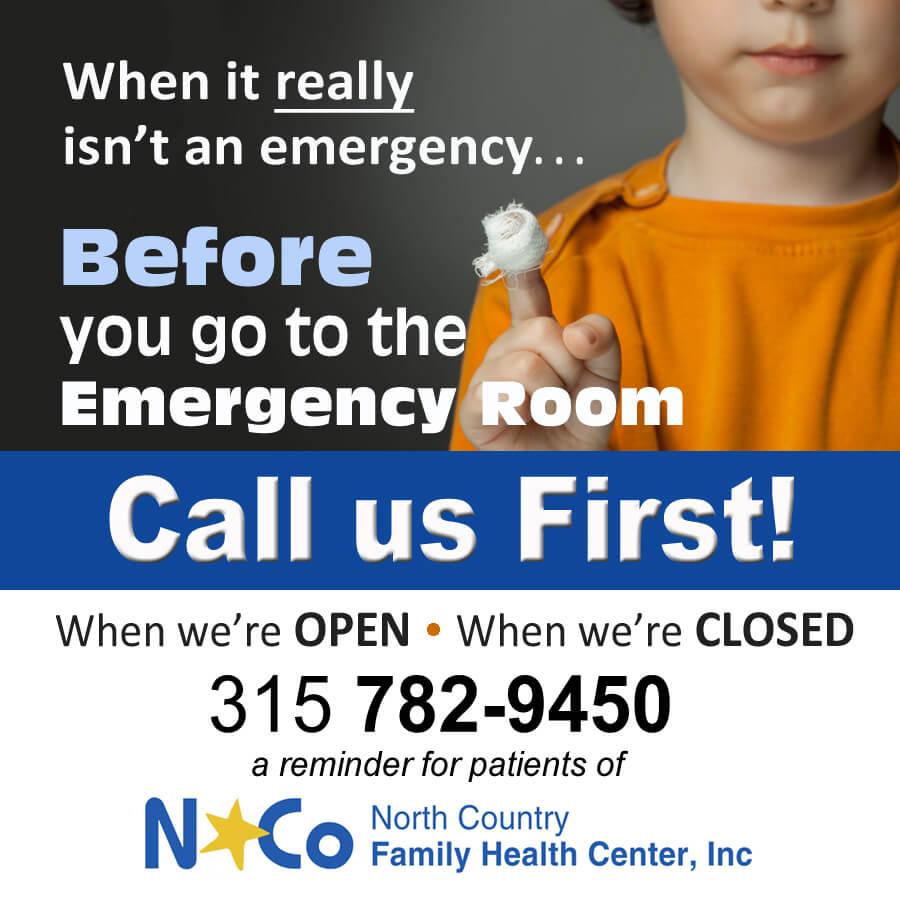 emergency dentist watertown ny