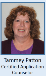 Tammey Patton